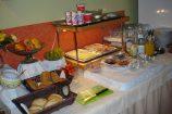 Frühstück im Gästehaus Sonnengrund