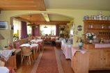 Gästehaus Sonnengrund Frühstücksraum