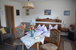 Zimmer im Gästehaus Sonnengrund in Fischen